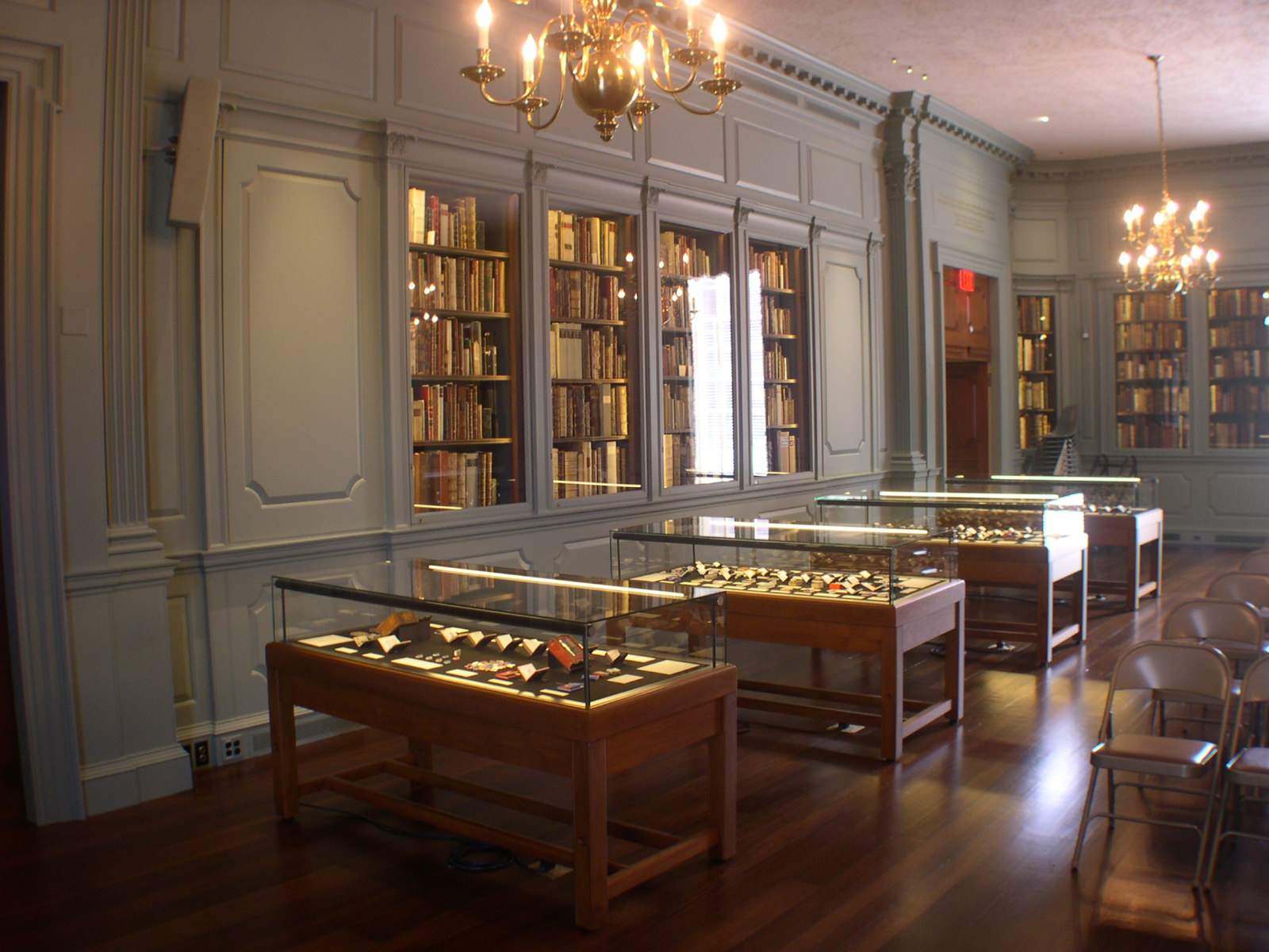 Rare Books Library